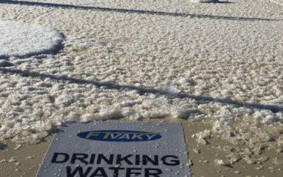 Koniec zamŕzania vody: flexibilné nádrže aj v zime