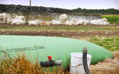 Potřebujete zásobníky na odpadní vodu? Máme pro vás řešení.